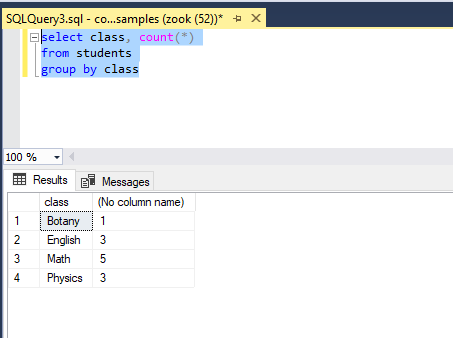 Custom SQL in Tableau: Subqueries and SQL Injection | stdin